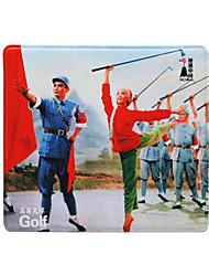 hitang pad original de la souris / nouvelle série de l'aristocratie du golf
