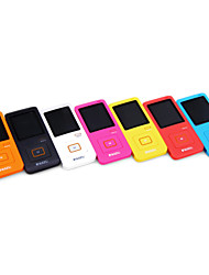Jugador MP3/MP4 - 1.8 - LED - 4GB -