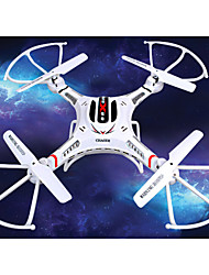 F183 UFO Protect the LCD with 2.4G 4CH RC Helicopter Quadcopter Drone With Camera