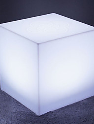 Plastic Lighting Cube Table,Glass Table Club,Costco Table