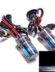 HB4 12V 35W Xenon Hid Replacement Light Bulbs 8000k