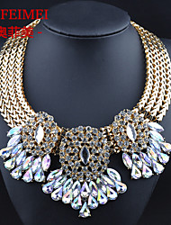 Ladies'/Women's Necklace Wedding/Party/Special Occasion