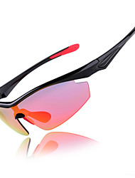 Senlan Cycling Boating 100% UVA & UVB Wrap Sports Glasses
