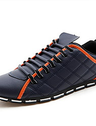 Running Shoes Men's Shoes Casual Fashion Sneakers Black/White/Navy