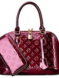 VUITTON Women Vintage/Casual Leather PU)