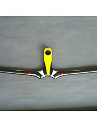 NEASTY Full Carbon Fiber Mountain Bike Stem Handlebar 3K Yellow and White Painted Stem Handlebar