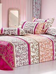 yuxin® folha plana de moda confortável gêmeo / full / queen / king / cal king size