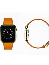tochic 15 años nuevos AW08 bluetooth relojes inteligentes Android compatibles 8 multifunción