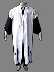 More Wooden Eighty Team Captain Cosplay Costume