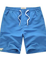 Pantalones Cortos ( Rojo/Verde Claro/Azul oscuro/Azul claro ) -Transpirable/Aislado/Resistente a los UV/Secado rápido/Resistente a la