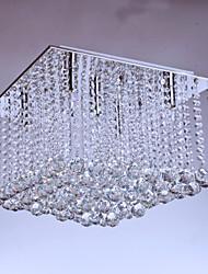 maishang® limpiar el cristal de montaje salón / contemporánea / / comedor / sala de estudio / oficina de metal dormitorio moderno