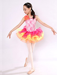Vestidos (Rosa , Chinlon/Nylón/Tul , Ballet) - Ballet - para Mujer/Niños