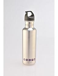 Wasserflaschen ( Como en la foto , acero ) - für  Andere