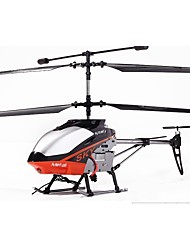 RC Helicopter - haoxing - Z330 - 3.5 canales - con No