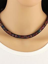 Vilam® Mesh Black Double Layer Stardust Bracelets With Crystal stones Filled Bracelets / Necklace