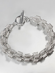 Italy 925 Silver Fashion Design Bracelet Bracelets And Bangles Hot Selling Products