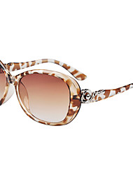 Sunglasses Women's Classic / Retro/Vintage Oversized Sunglasses