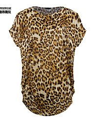 Mini - Vestido - Seda - Cinto Não Incluso