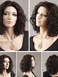 Hot Models High-quality Synthetic Hair Wigs Small European and American Fashion High Simulation of Human Hair