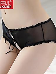 Shuxuer ® Women Core Spun Yarn/Cotton Ultra Sexy Briefs