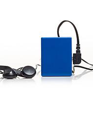 alarme v6 rastreamento de localização gsm conduzido monitoramento em tempo real para acompanhar polícia di