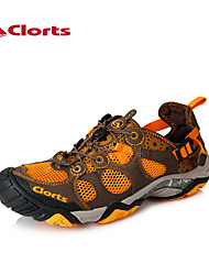 Clorts Men 2015 Latest Outdoor Wading Shoes Sandals Upstream Shoes Breathable Shoes Wholesale 3H021B
