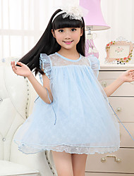 Girls Korean cute dress