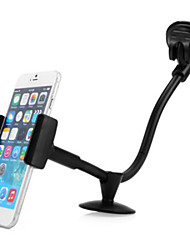 Universal Stretch Mobile Phone Tablet Car Holder Mount with 5 inch and 7 inch Clip Stand for Phone/iPad