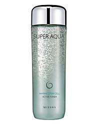 Missha супер Aqua Marine стволовых клеток 150мл активный тонер