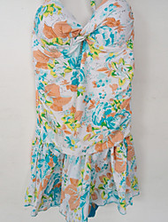 Women Polyester Padded Bras