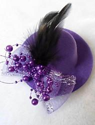 Girls Fashion Cute Hat Hair Accessories Clips & Claws