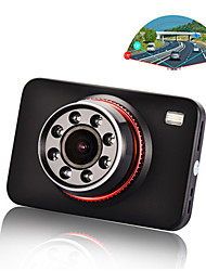 "Novatek 96650 2.7"" 3.0MP 170 Degree HD 1080P Parking Monitor Car Camcorder DVR with H.264 A5"