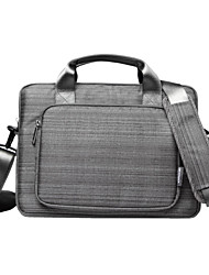 denim d'affaires ordinateur portable étanche sac de serviette des hommes gearmax® pour MacBook Air 13 Pro 13 avec rétine