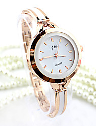 Women's New Explosion Round Dial Exquisite Fashion Business Quartz Watch (Assorted Colors) Cool Watches Unique Watches
