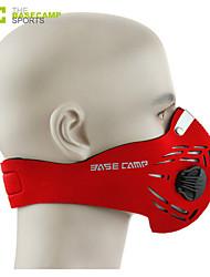 Cyklistika Face Mask Jezdit na kole Odolné vůči prachu Štíhlý / Jednobarevné Outdoor a turistika / Cyklistika Podzim / Zima