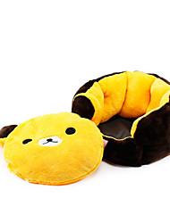 petcircle perrera suave gatito cachorro casas cómoda cama para mascotas perro gato (2 tamaños)