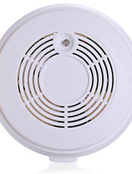 Combination Carbon Monoxide and Smoke Alarm Battery Operated Combo CO & Smoke Detector