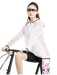 forider® outdoor droge huid vacht regenjas casual kleding winddicht lichte witte waterafstotende beschermende kleding