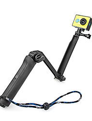 Gopro Accessories Telescopic Pole / Mount/Holder Waterproof / 3-Way, For-Action Camera,Xiaomi Camera / Gopro Hero 3 / Gopro Hero 3+ /