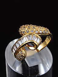 Party Gold Plated Statement Ring 2015 Hot Selling Products Engagement Rings