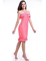 Free shipping Small Flounces Mini Ruffles Stretch Mesh 2015 Sexy dress Ladies Beachwear S.M.L.XL