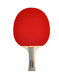 Winmax® 1 Pcs 1 Star Long Handle Table Tennis Racket with A Color Box Packing