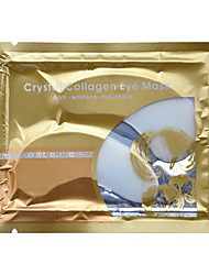 Pure Collagen Eye Mask to The Black Eye to Eye Wrinkles and Fine Lines of 1 Desalination