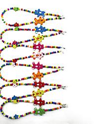 Antideslizante Materiales Mixtos Gafas Cadena