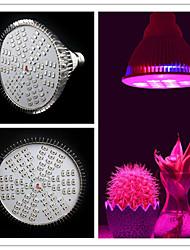 morsen® 25w smd90 (66red + 24blue) e27 crescere lampade per il sistema di fioritura delle piante e idroponica (85-265v)