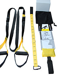 trx zona de entrenamiento suspensión p1 amarilla