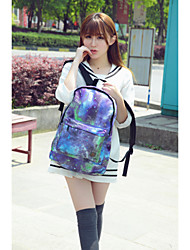 TQ Female School Backpack  Hot Girl Rucksacks Casual Shoulders TQ102