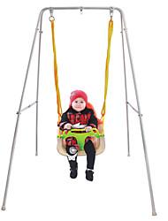 evebel balançoire pour bébé de croissance, jouet parent-enfant avec decice de sécurité pour la plage de bébé à partir de l'âge de 0 à 6 ii