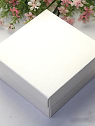 Bomboniere scatole - per Matrimonio/Anniversario/Nascita bambino/Festa di 18 anni/Compleanno - Classico - Non personalizzato - diCarta