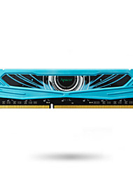 Apacer 4GB memory bank  ARMOR DDR3 1600